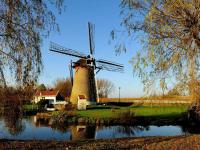 windmill-holland