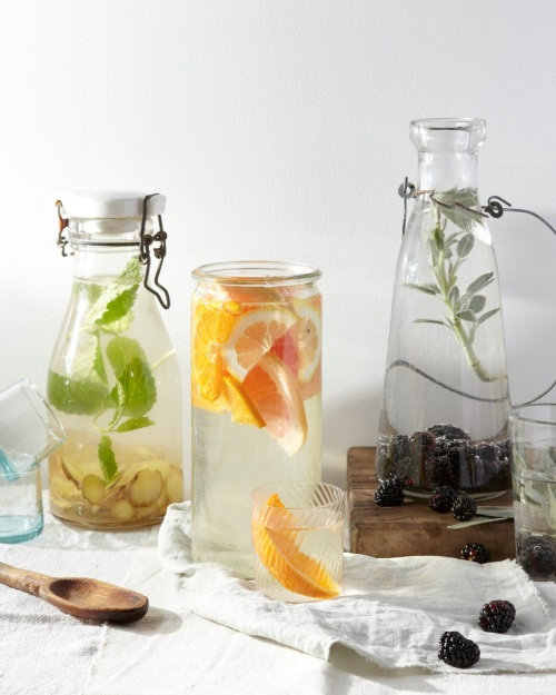 flavored-water-recipes-best-